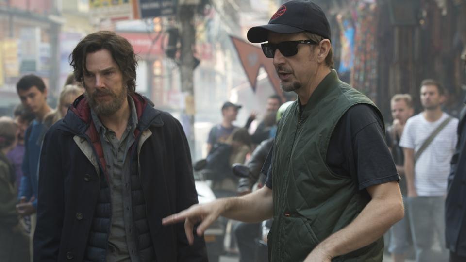 Doctor Strange,Scott Derrickson,Harvey Weinstein