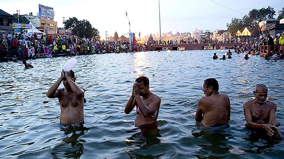 The Kumbh Mela, which has lately joined the UNESCO's list of intangible world heritage, is scheduled to be held in January in Allahabad.