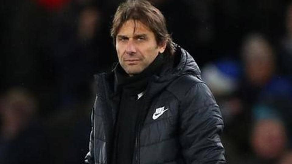 Antonio Conte,Chelsea,Arsenal