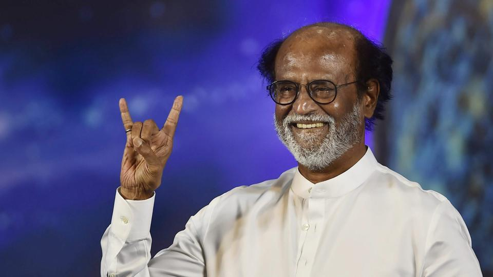 Rajinikanth has said he will contest the assembly elections in Tamil Nadu.