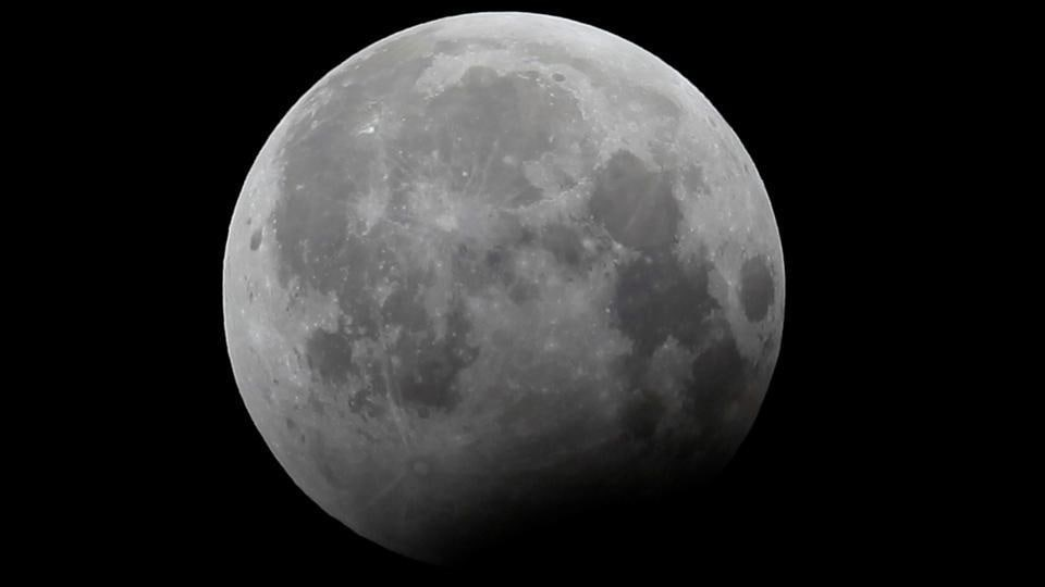A rare total lunar eclipse that involves the second full moon of the month - popularly referred to as a Blue Moon - will take place on January 31.