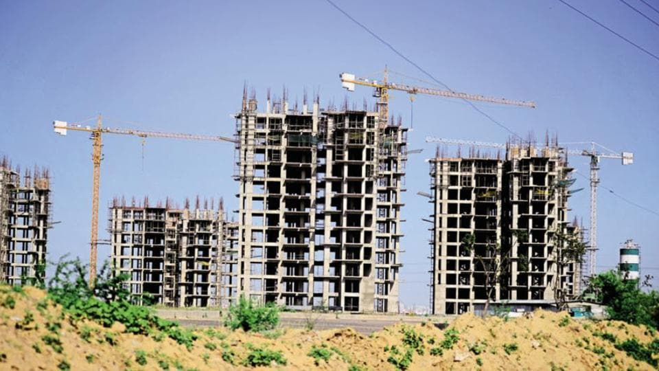 The Real Estate (Regulation and Development) Act 2016 and the Haryana Real Estate (regulation and development) Rules 2017 make it mandatory for incomplete projects to be registered with the state real estate regulatory authority.
