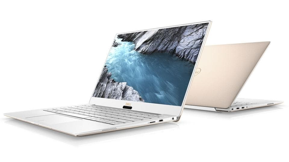 Dell says it has increased the performance by 2X over the previous XPS 13 laptop.