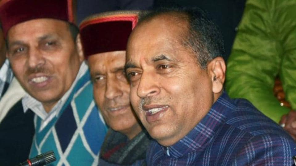 The Jai Ram Thakur-led cabinet will review decisions taken by the previous Congress government in the last six months.