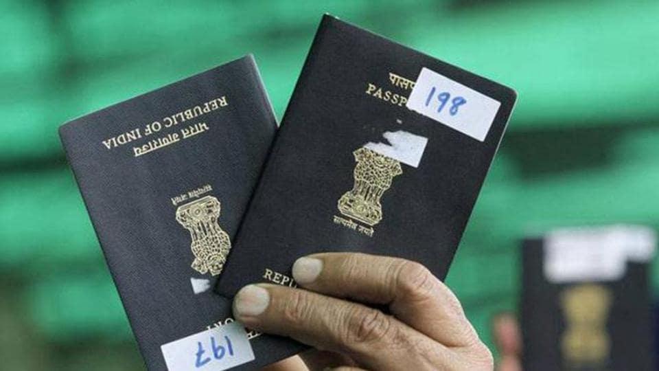United Kingdom,stolen passport,Chandigarh NRI