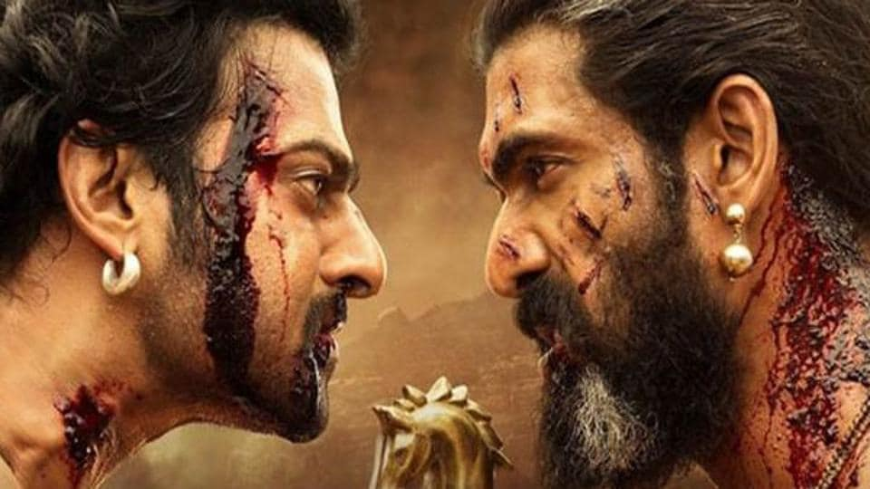 Both Baahubali films were great successes at the box office.