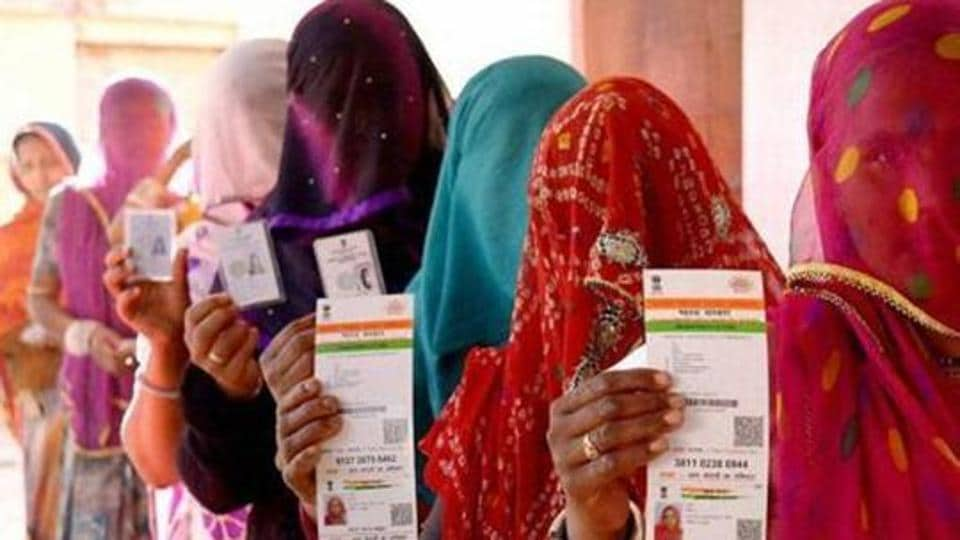 Aadhaar,Aadhaar database,Unique Identification Authority of India