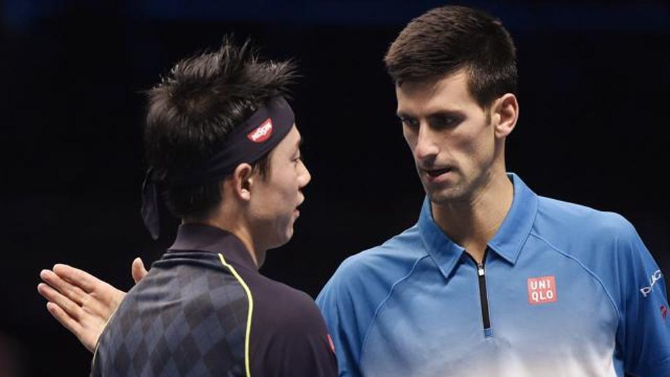 Novak Djokovic is doubtful for Australian Open, starting on January 15, while Kei Nishikori has pulled out.