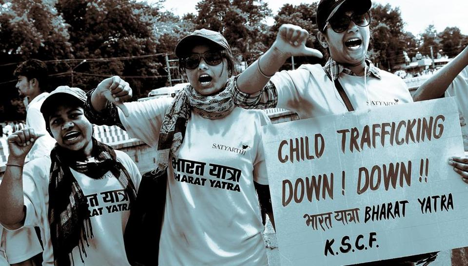 The SC order came on a petition filed by the National Commission for Protection of Child Rights (NCPCR) against an earlier Calcutta HC ruling, in which the court restrained the national child rights body from getting involved in the issue of child trafficking in West Bengal.