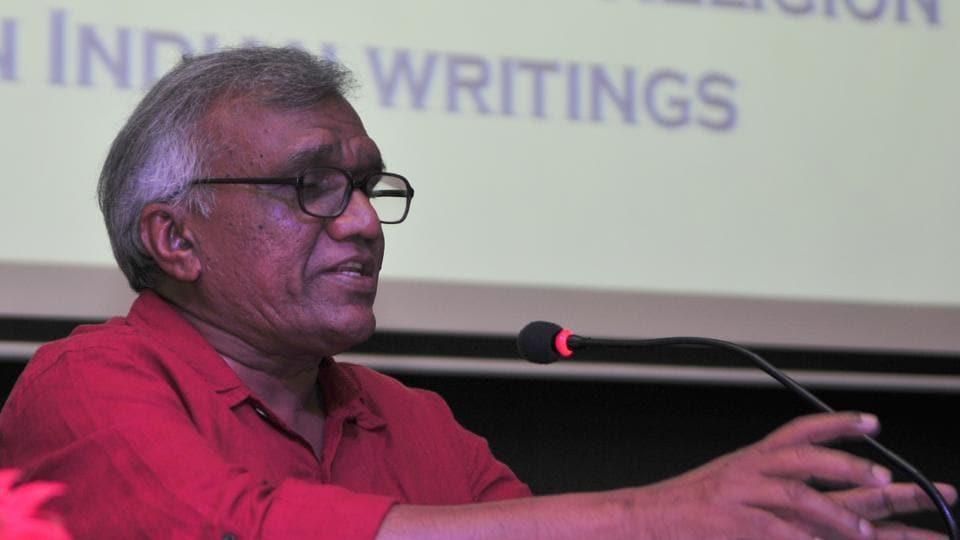Prof Gopal Guru,EPW,Economic and Political Weekly