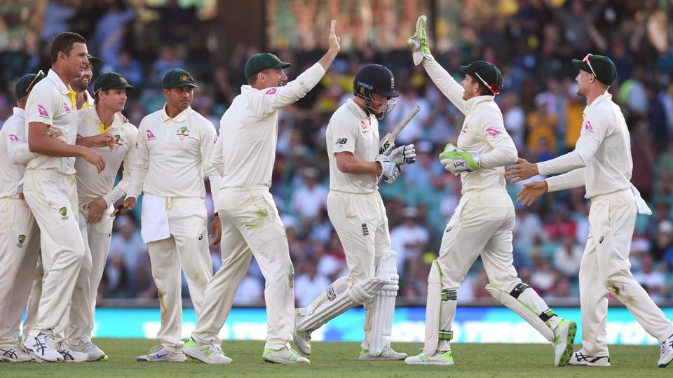 The Ashes,Australian cricket team,England cricket team