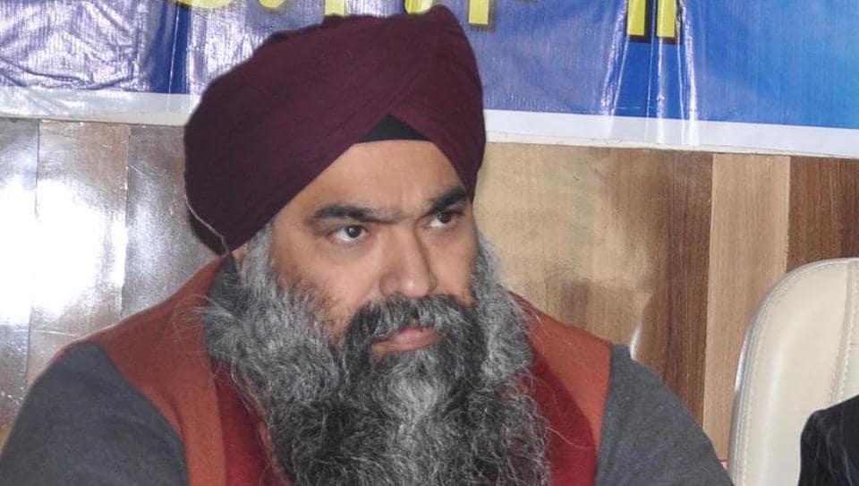Inderpreet Singh Chadha,Charanjit Singh Chadha,Inderpreet suicide