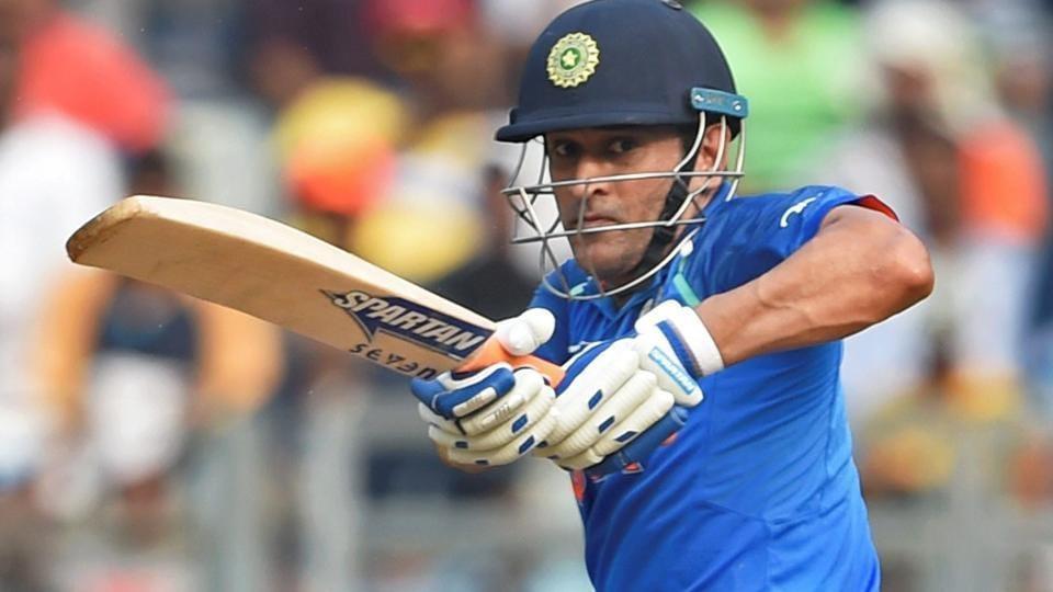 MS Dhoni,Indian cricket team,Virat Kohli