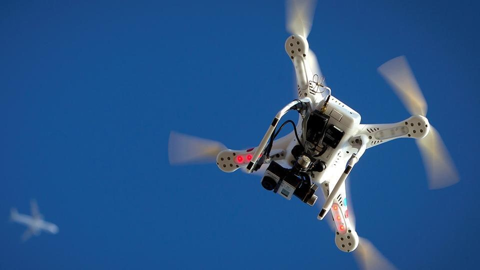 Drone,drunken droning,New Jersey