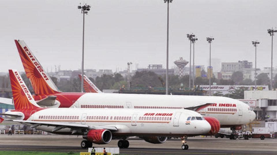 Air India,B777 planes,Aircraft
