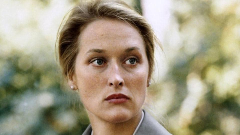 Kramer vs Kramer was Meryl Streep's first movie.