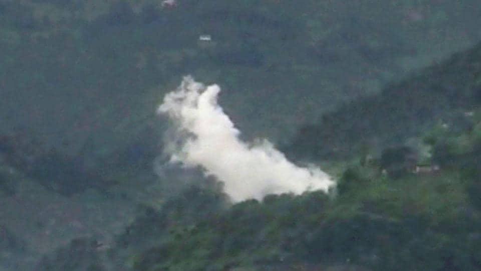 BSF Jawan killed in Pak. sniper fire