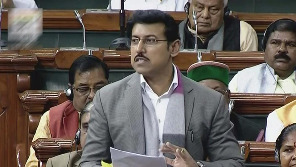 I&B ministry,Rajyavardhan Rathore,misleading ads