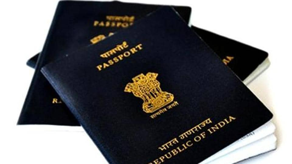 A panel has recommended a provision to impound or cancel the passport of NRI husbands based on the wife's complaint.