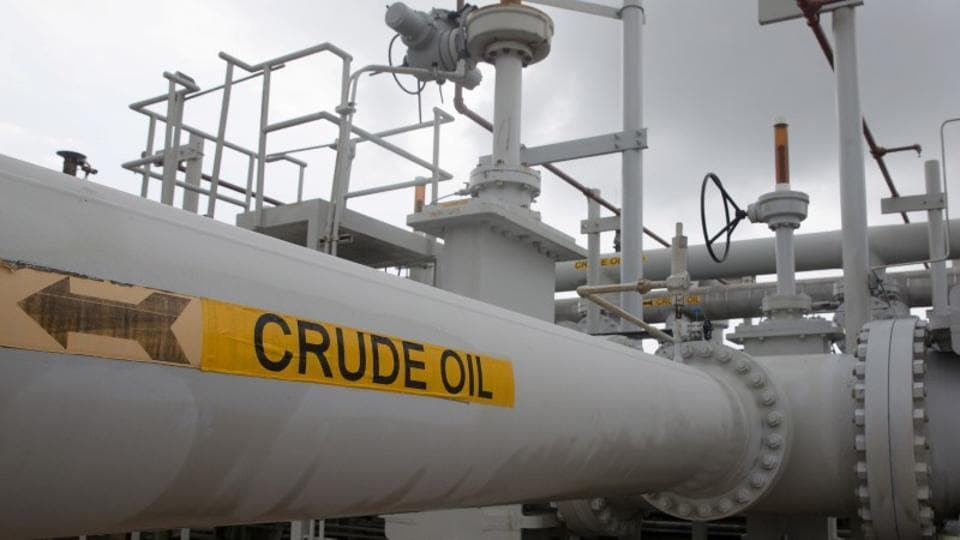 Crude climbed above $61 a barrel on Wednesday for the first time over two years. The recent bump in prices has been driven by a pipeline explosion in Libya and protests in Iran.