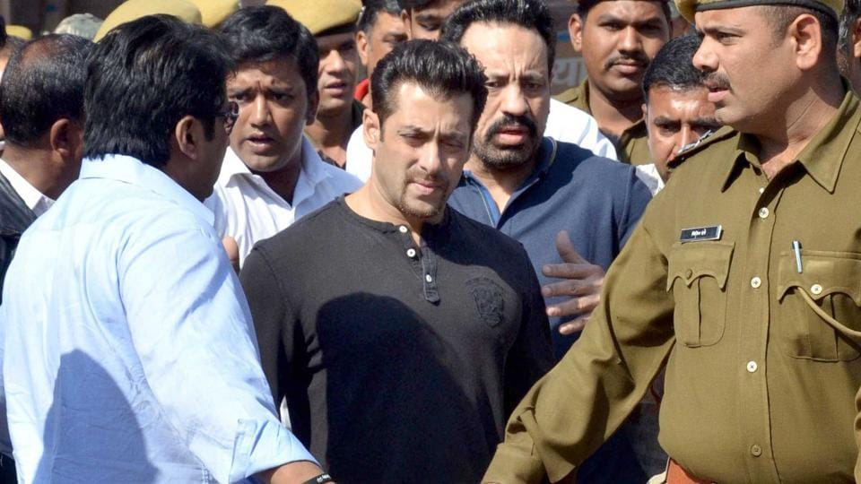 Salman Khan,Black bucks poaching case,Poaching case