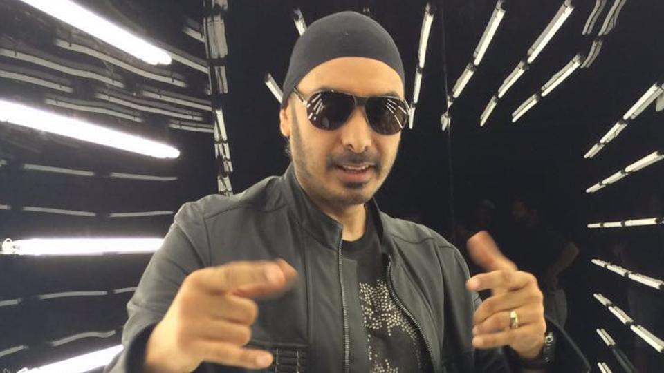 Sukhbir,Music,Dina Gabri