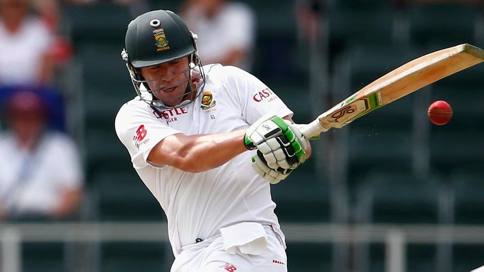 AB de Villiers of South Africa cricket team stayed away from Test cricket between February 2016 and the Boxing Day Test against Zimbabwe due to an injury layoff and a self-imposed break. He will be a main player for the hosts against Indian cricket team in the Freedom Series Test matches.