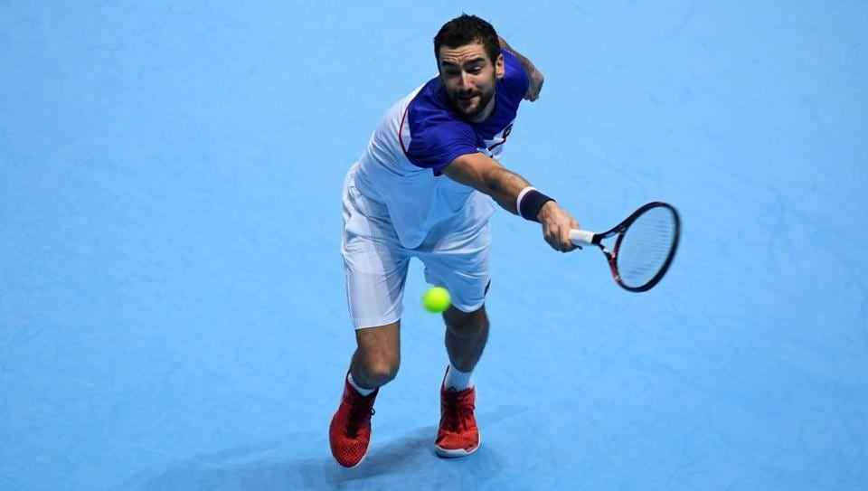 Marin Cilic had some nice things to say about India's Ramkumar Ramanathan, whom he defeated in the second round of the Tata Open Maharashtra tennis tournament on Wednesday in Pune.