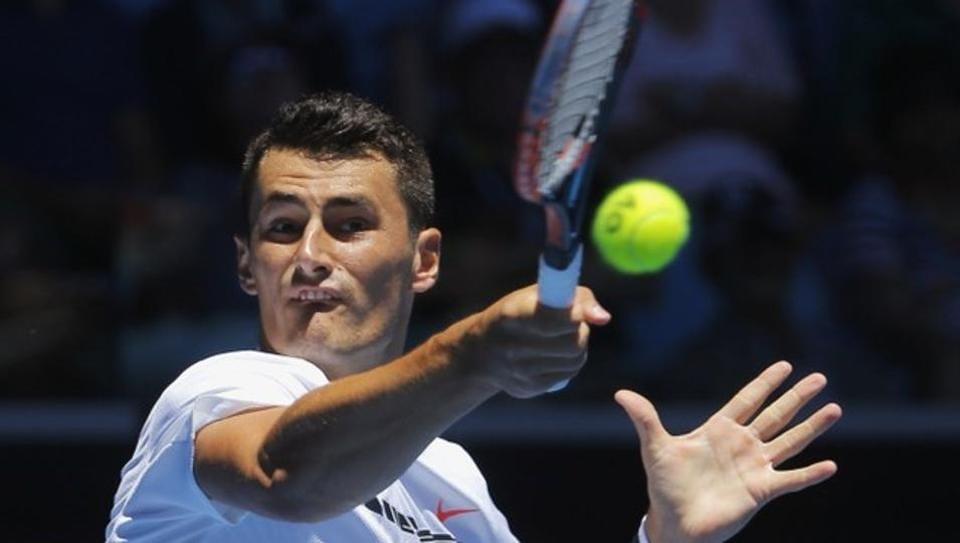 Australia's own Bernard Tomic will not be a part of the Australian Open tennis tournament after Tennis Australia opted against giving him a wildcard.
