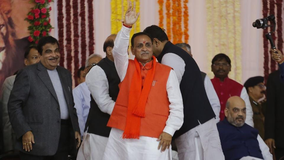 Vijay Rupani,Purshottam Solanki,Gujarat government