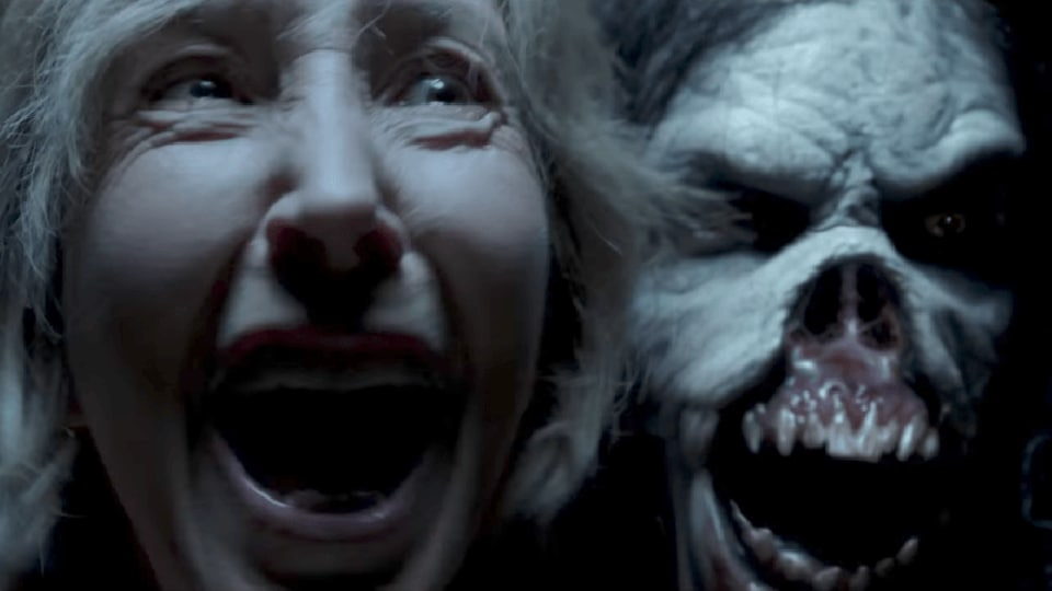 'Insidious: The Last Key' Opening Night Box Office Pulls in $2 Million