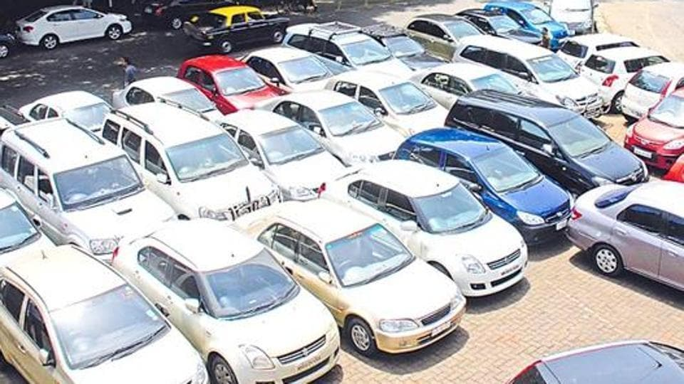 Lower Parel will get a new parking lot that can accommodate 50 cars by the end of January.