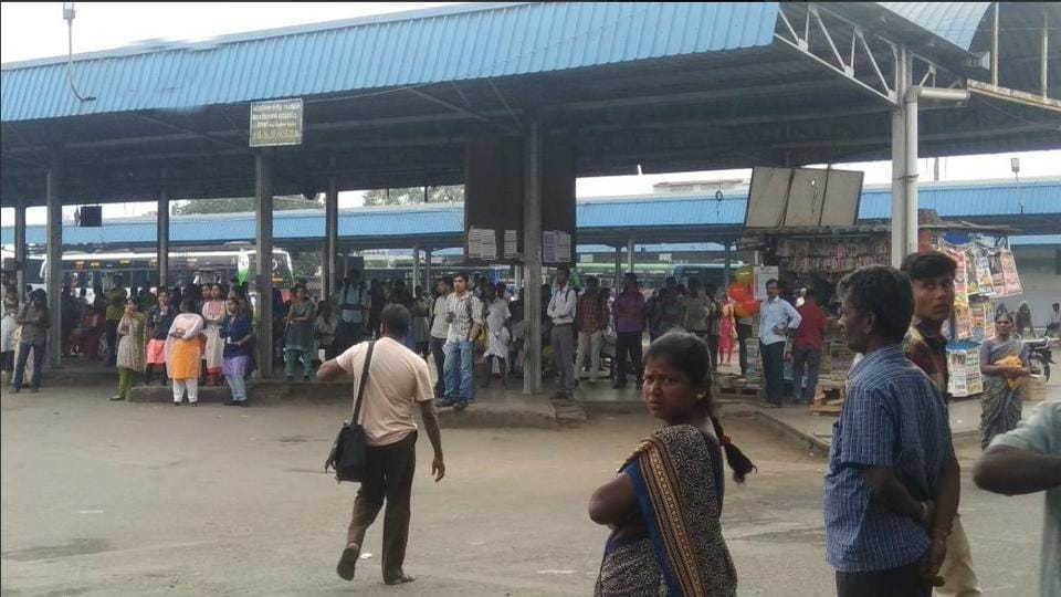 Tamil Nadu bus strike: 10 key points