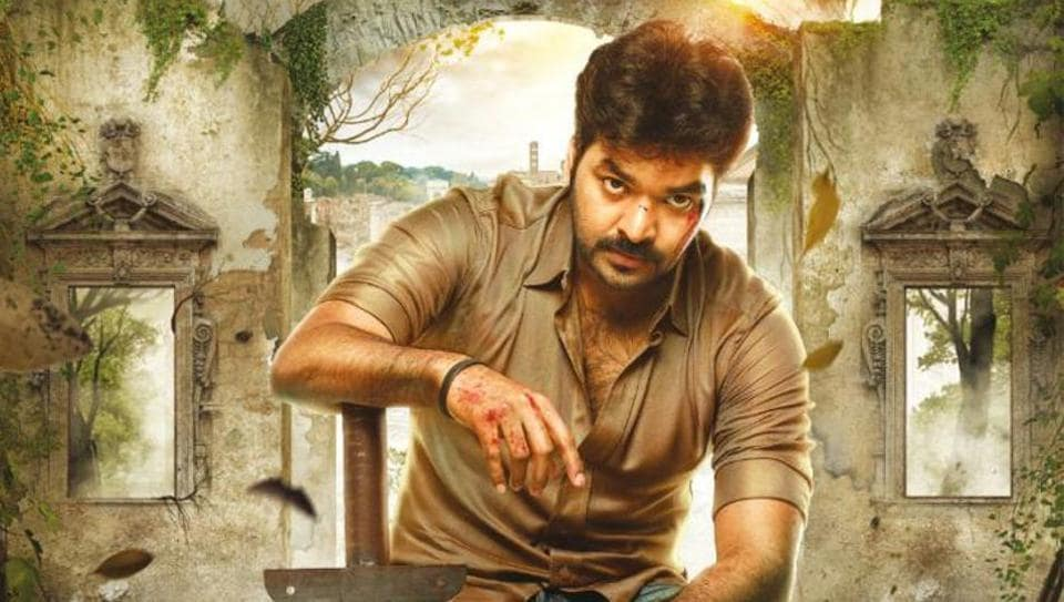 70 MM Entertainment producers have accused Jai of mental torture and causing loss.