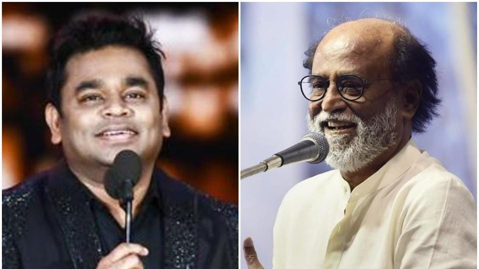 AR Rahman has completed 25 years in the industry.