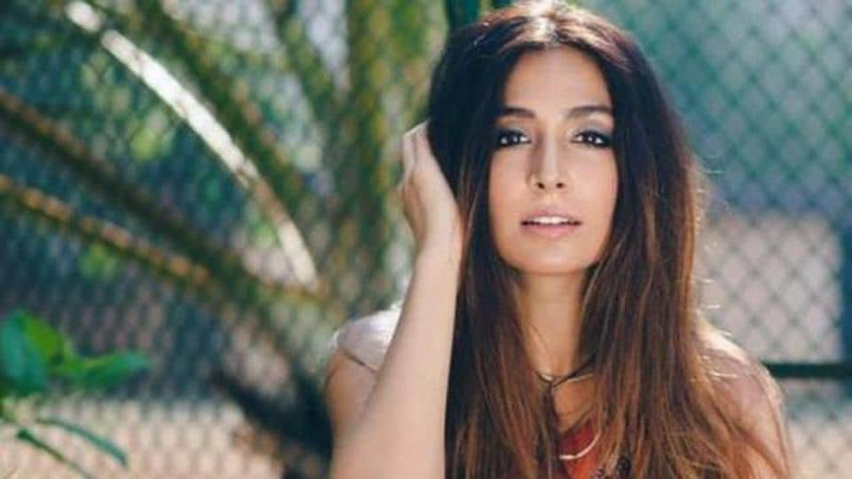 Monica Dogra recently collaborated with Abhishek Bhatia aka Curtain Blue for the single Spell, which released last month.