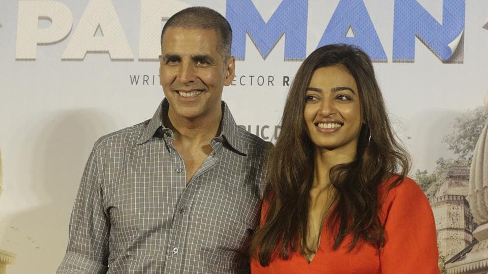 Akshay Kumar's first look from Kesari released