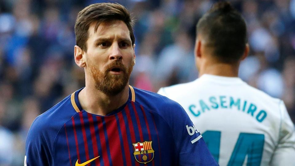 Lionel Messi,Lionel Messi Contract,Lionel Messi Contract clause
