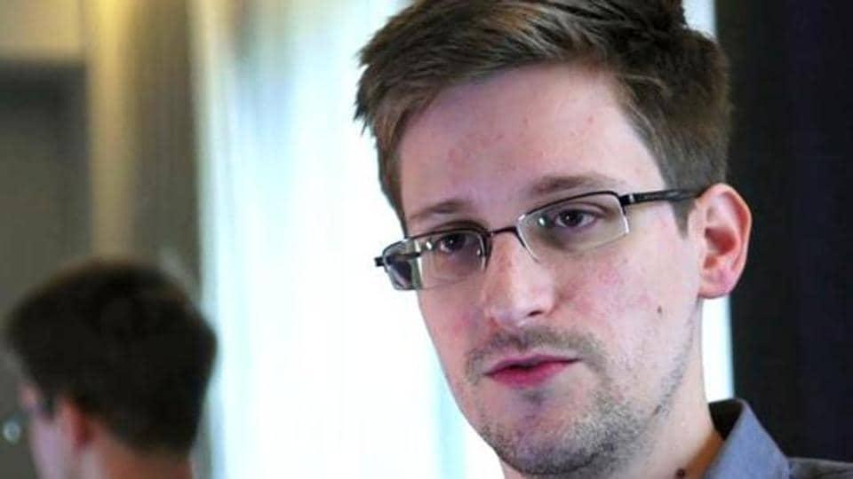 Edward Snowden,UIDAI,Aadhaar