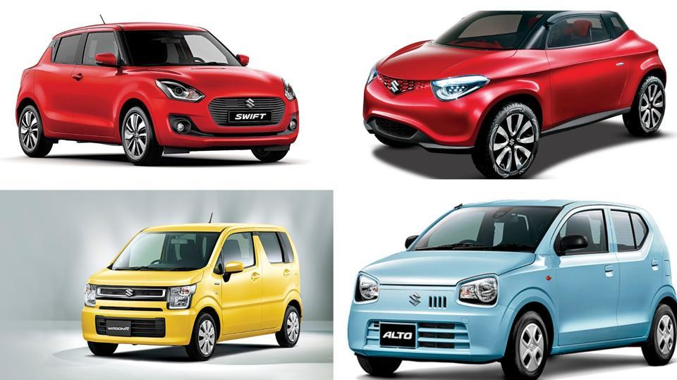 New cars to be launched in 2018,New cars in India,Best new hatchbacks in India