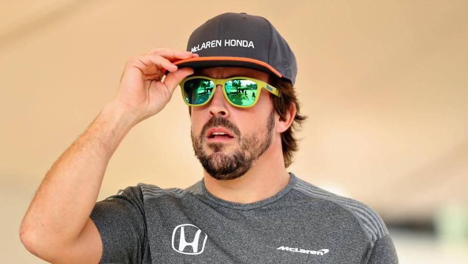 """Fernando Alonso raced at the Indianopolis 500 last year when McLaren Formula One (F1)team boss Zak Brown gave him the green light to skip Monaco Grand Prix and knock """"The Greatest Spectacle in Racing"""" off a list the former world champion considers """"iconic events."""" Rolex 24 sports car race at Daytona is the next in that illustrious collection."""