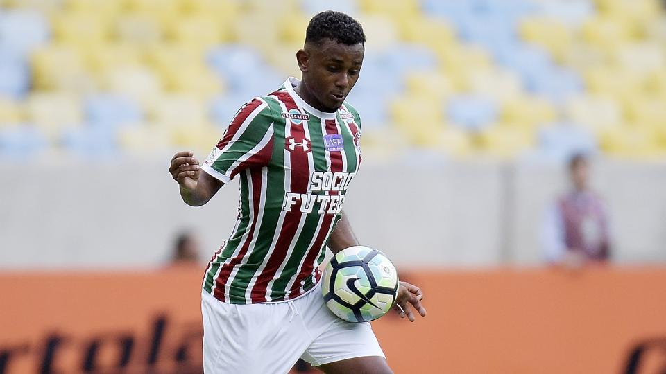 Paris Saint-Germain were pursuing midfielder Wendel, who was making waves at Fluminense, but the Brazilian has joined Sporting Clube de Portugal (Sporting CP).