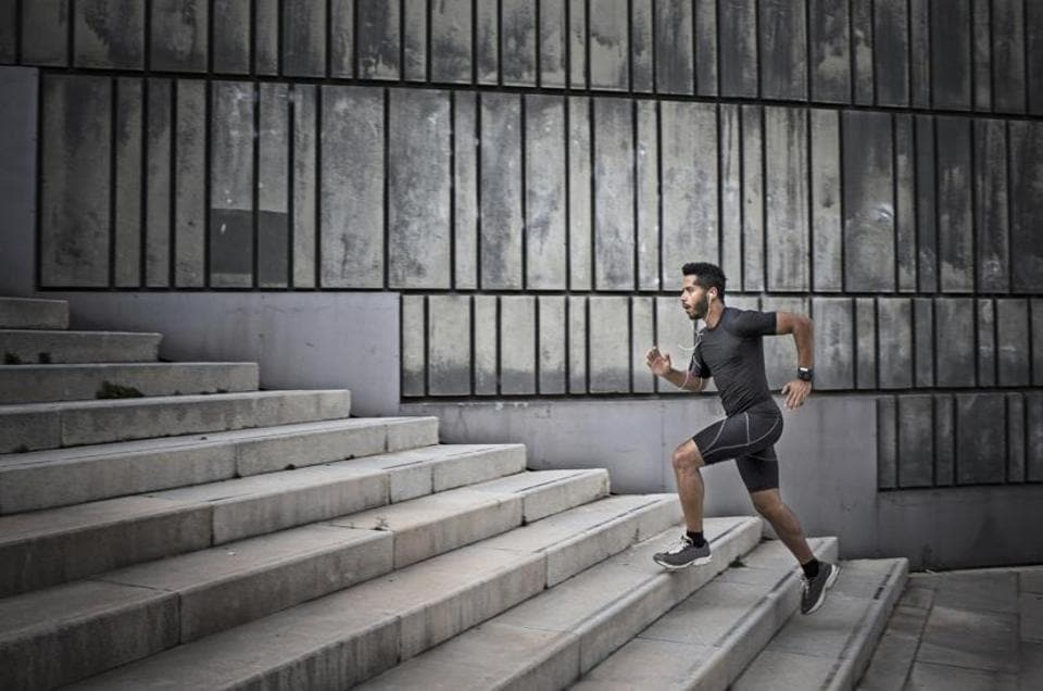 Fitness trackers are useful for those who live an inactive life, to achieve at least the minimum activity required, says fitness expert Neeraj Mehta.