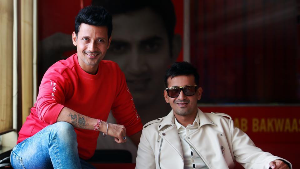 Ragini MMS 2,Sunny Leone,Meet Bros