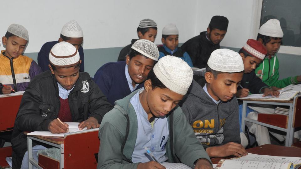 Madrasa,Prime Minister Narendra Modi,TS Rawat