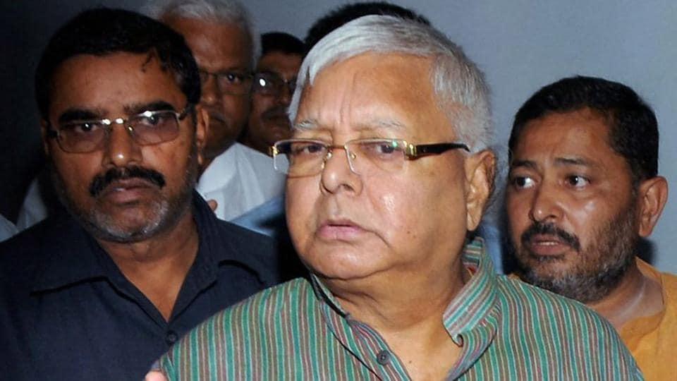 Lalu Prasad,Lalu Prasad Yadav,fodder scam case