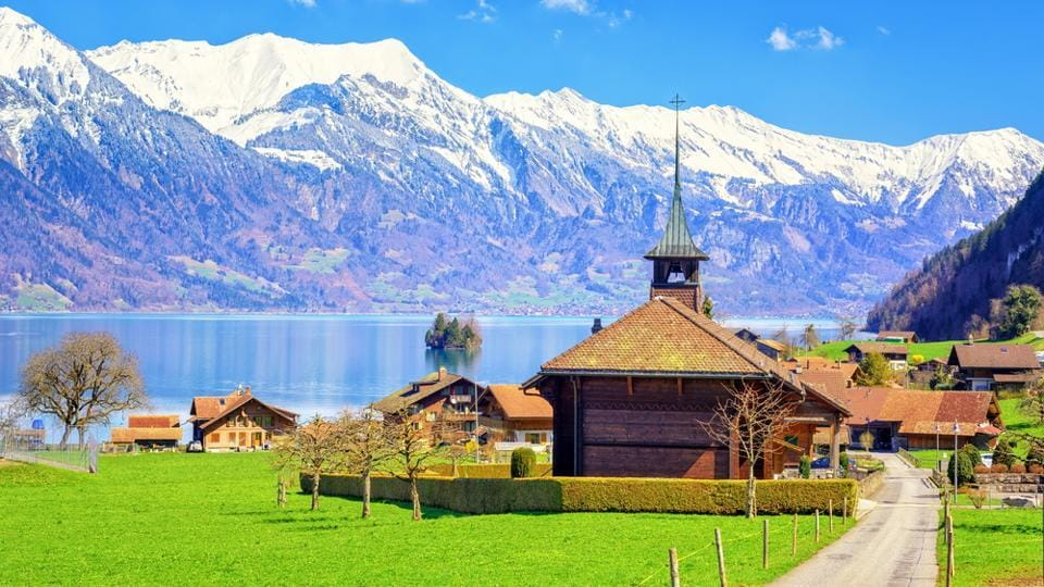 A land of unspoiled lakes, thick alpine forests and snow-clad mountains, Switzerland captivates your senses and mesmerises you with its charm.