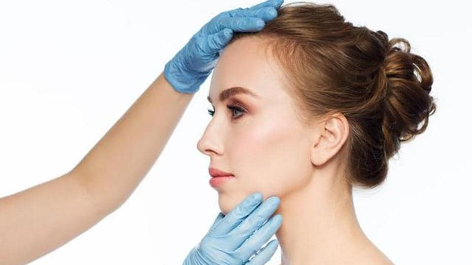 Cosmetic therapies can repair and restore damaged cell and tissues.