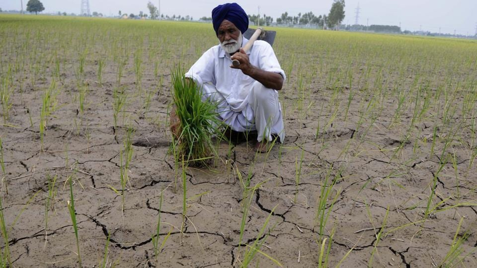 Farmers in Punjab are believed to be under a debt of over Rs 90,000 crore.