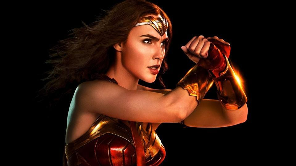 Gal Gadot has a respectful but scathing reply for James Cameron.